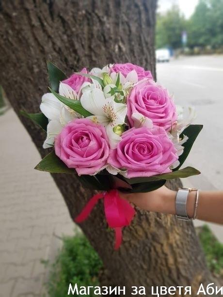 bouquet shtastie